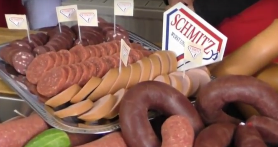 Kulinarische Köstlichkeiten des Kölner Karnevals
